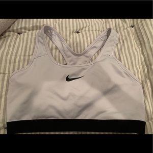Nike Dri-Fit Padded Sports Bra